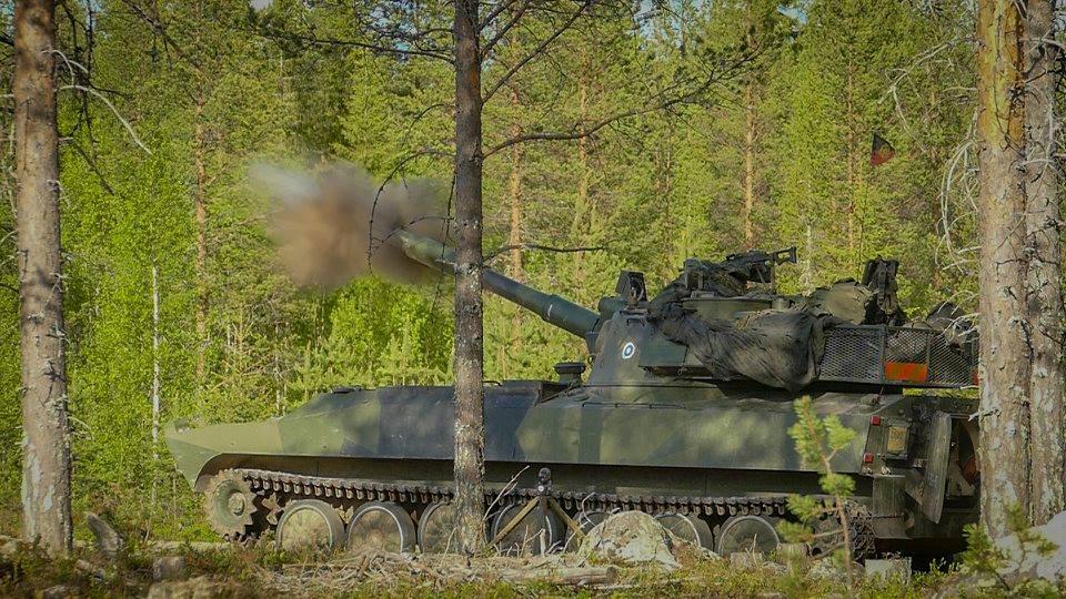 Armée Finlandaise / Finnish Defence Forces / puolustusvoimat - Page 9 1655
