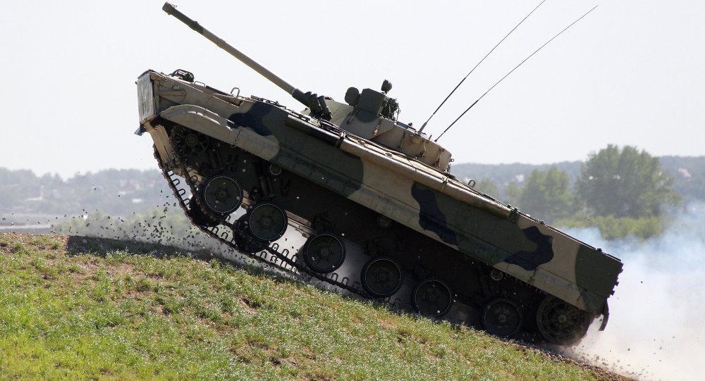 Armored Combat vehicules APC/IFV (blindés..) - Page 3 1660