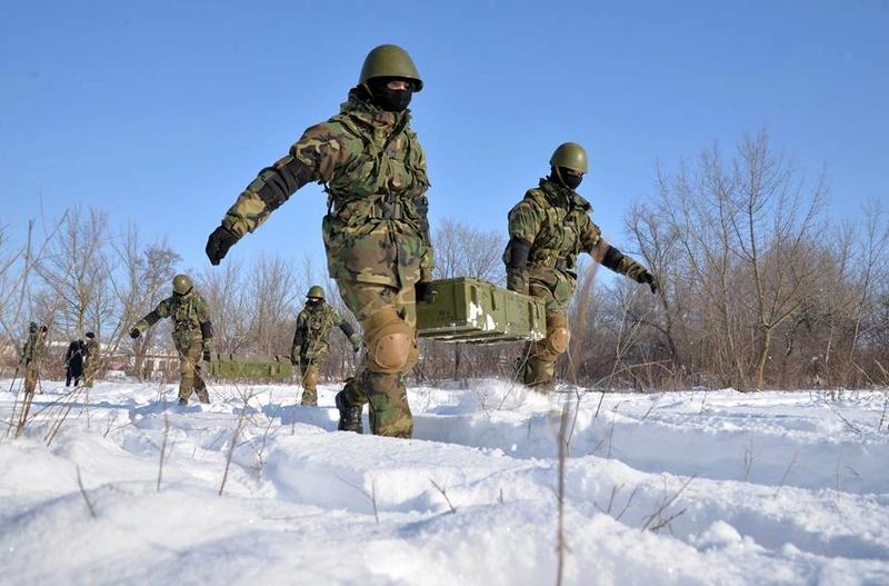 Forces armées moldaves - Page 2 20114
