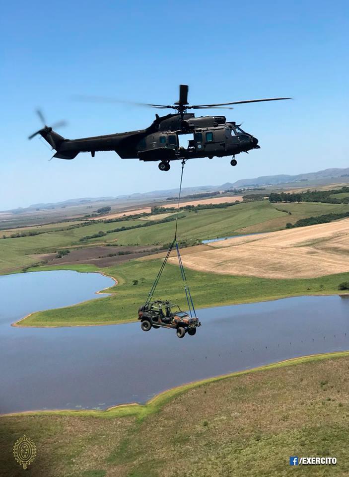 Armée Brésilienne/Brazilian Armed Forces/Forças Armadas Brasileiras - Page 33 20118