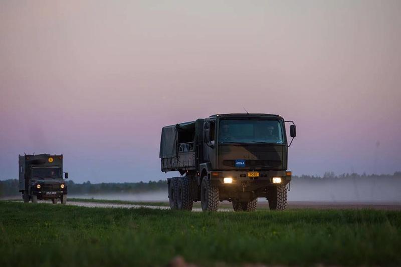 Armée Finlandaise / Finnish Defence Forces / puolustusvoimat - Page 9 2015