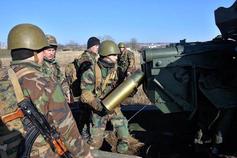 Forces armées moldaves - Page 2 20220