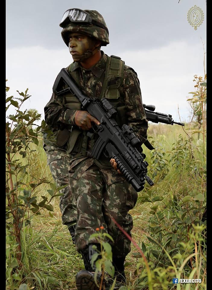 Armée Brésilienne/Brazilian Armed Forces/Forças Armadas Brasileiras - Page 33 20221
