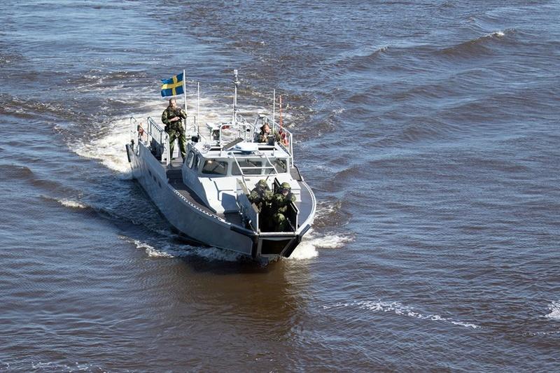 Swedish Armed Forces/Försvarsmakten - Page 13 2032