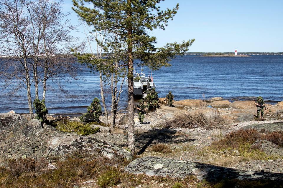 Swedish Armed Forces/Försvarsmakten - Page 13 2033