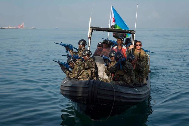 Armée djiboutienne / Djibouti National Army - Page 3 20427