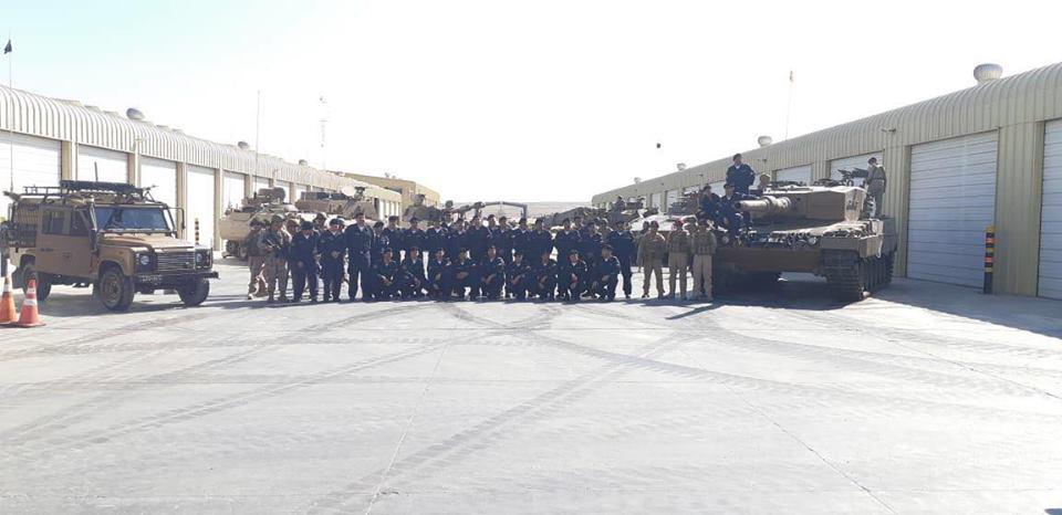 Armée Chilienne / Chile's armed forces / Fuerzas Armadas de Chile - Page 13 2047
