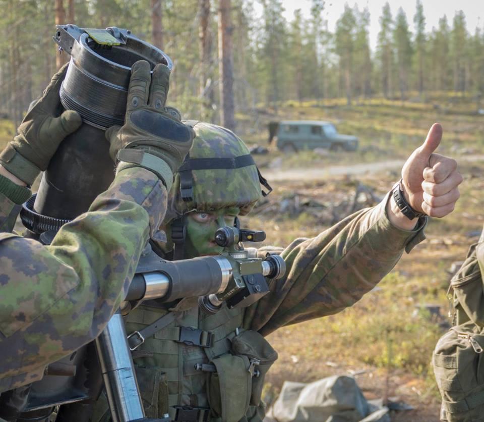 Armée Finlandaise / Finnish Defence Forces / puolustusvoimat - Page 9 2051