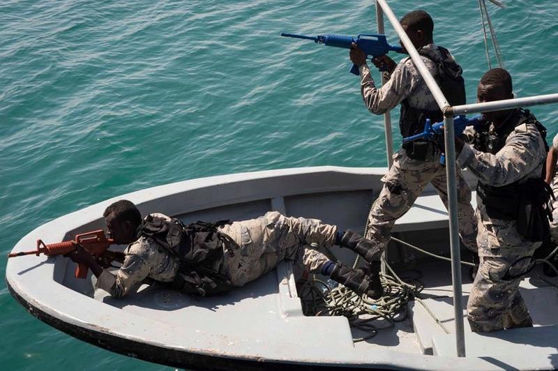 Armée djiboutienne / Djibouti National Army - Page 3 20522