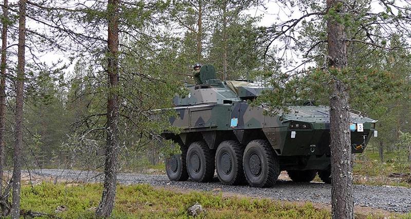 Armée Finlandaise / Finnish Defence Forces / puolustusvoimat - Page 9 2060