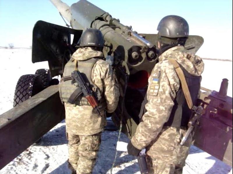 Ukrainian Armed Forces / Zbroyni Syly Ukrayiny - Page 16 20619