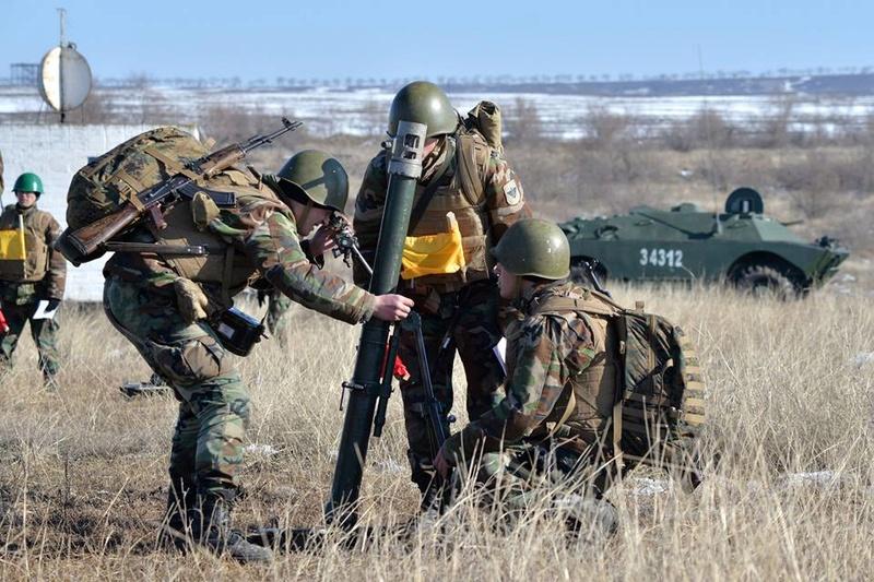 Forces armées moldaves - Page 2 20629