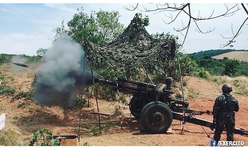Armée Brésilienne/Brazilian Armed Forces/Forças Armadas Brasileiras - Page 33 20630