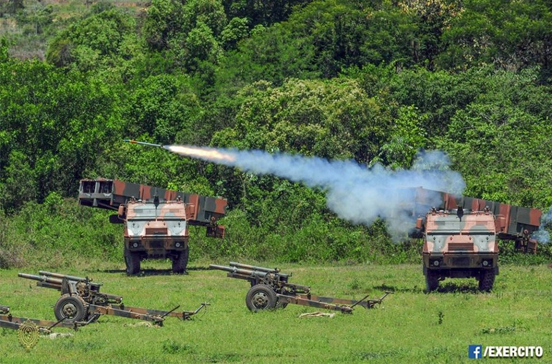 Armée Brésilienne/Brazilian Armed Forces/Forças Armadas Brasileiras - Page 33 20820