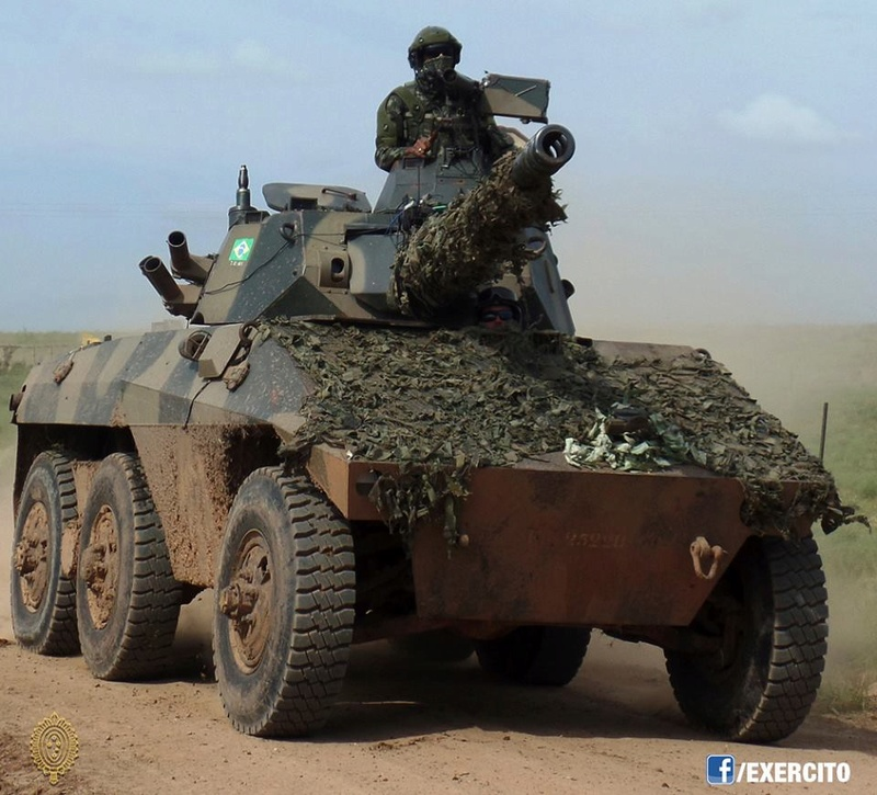 Armée Brésilienne/Brazilian Armed Forces/Forças Armadas Brasileiras - Page 33 20919