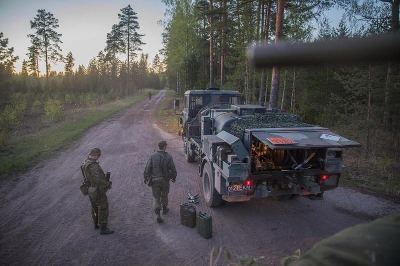 Armée Finlandaise / Finnish Defence Forces / puolustusvoimat - Page 9 2115