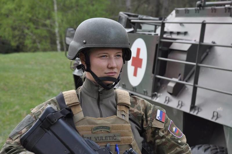 Slovenian Armed Forces / Slovenska vojska - Page 3 2119