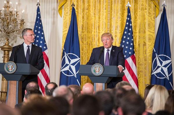 L'Organisation du traité de l'Atlantique Nord - OTAN / NATO - Page 11 2120
