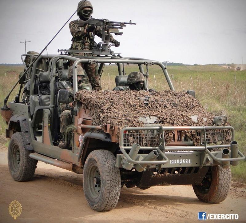 Armée Brésilienne/Brazilian Armed Forces/Forças Armadas Brasileiras - Page 33 21221