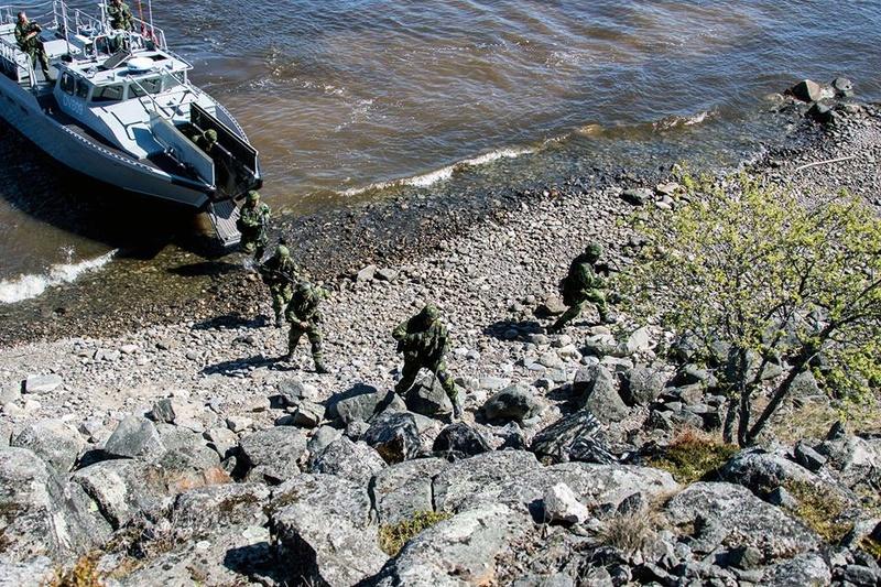 Swedish Armed Forces/Försvarsmakten - Page 13 2131