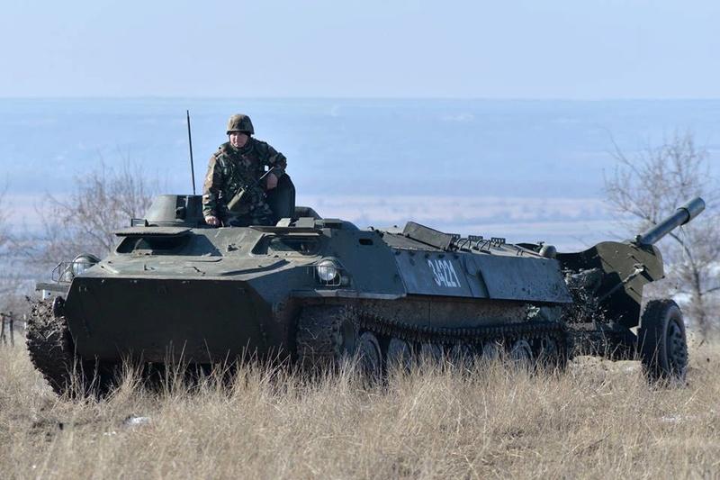 Forces armées moldaves - Page 2 21317