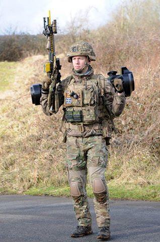 Armée Britannique/British Armed Forces - Page 8 21319