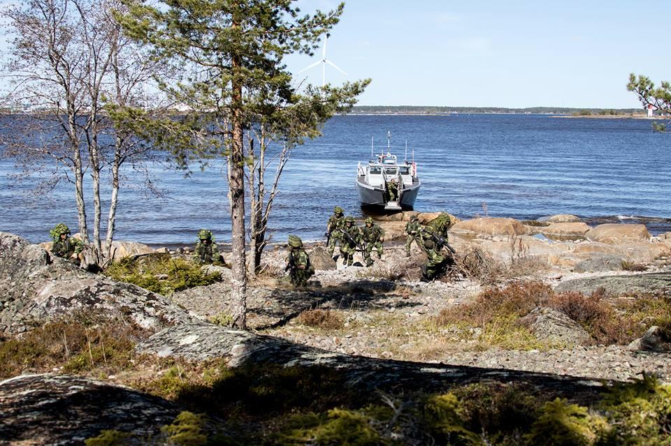 Swedish Armed Forces/Försvarsmakten - Page 13 2132