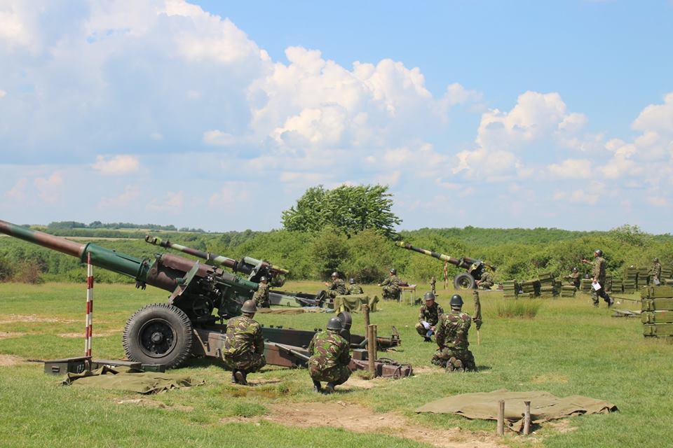 Armée Roumaine/Romanian Armed Forces/Forţele Armate Române - Page 11 2140