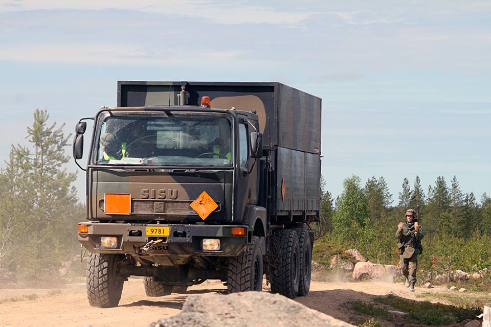 Armée Finlandaise / Finnish Defence Forces / puolustusvoimat - Page 9 2141