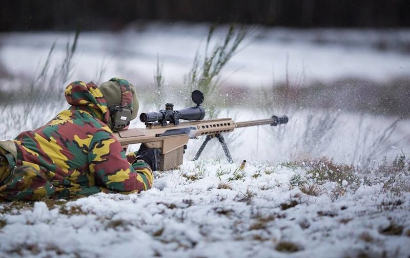 Armée Belge / Defensie van België / Belgian Army  - Page 14 21430