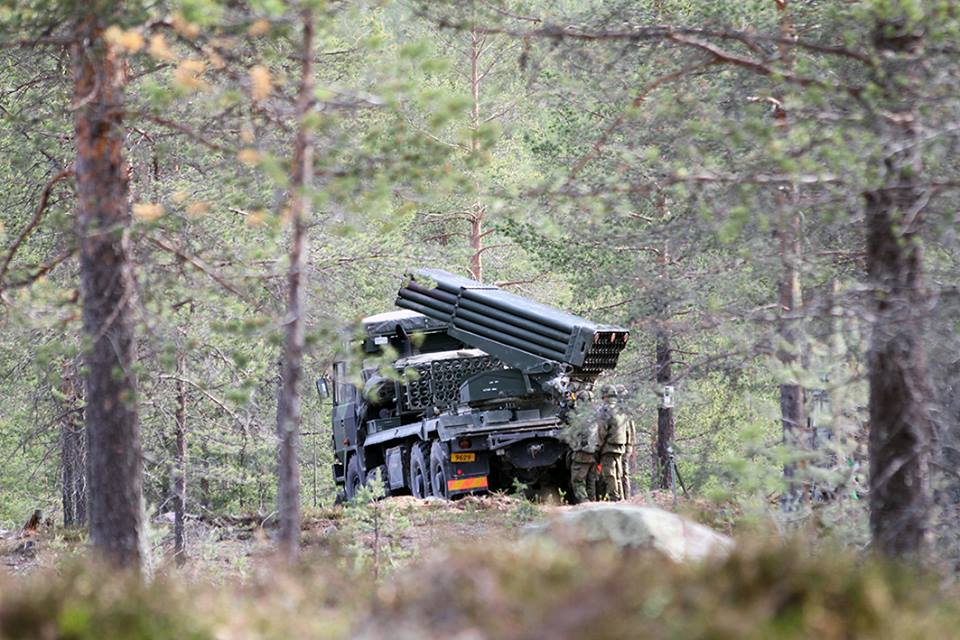 Armée Finlandaise / Finnish Defence Forces / puolustusvoimat - Page 9 2146