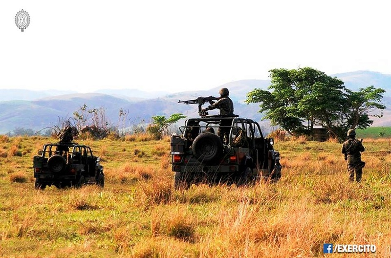 Armée Brésilienne/Brazilian Armed Forces/Forças Armadas Brasileiras - Page 33 21519