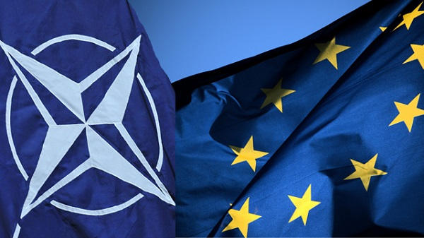 L'Organisation du traité de l'Atlantique Nord - OTAN / NATO - Page 11 2159