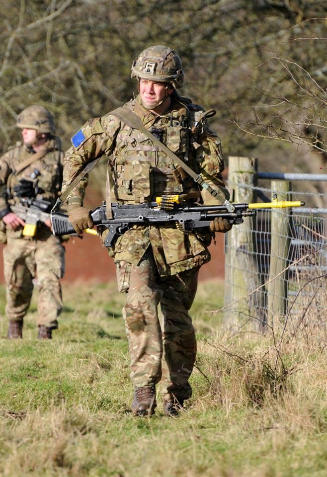 Armée Britannique/British Armed Forces - Page 8 21715