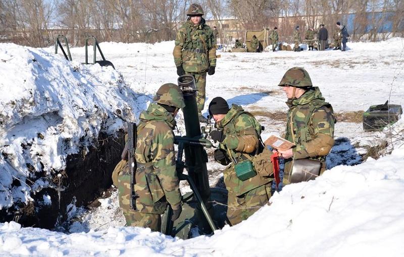Forces armées moldaves - Page 2 21810