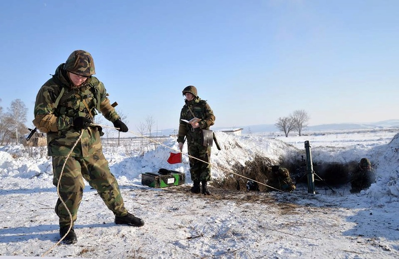 Forces armées moldaves - Page 2 22110