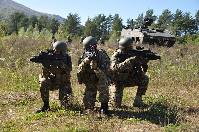 Slovenian Armed Forces / Slovenska vojska - Page 3 2227