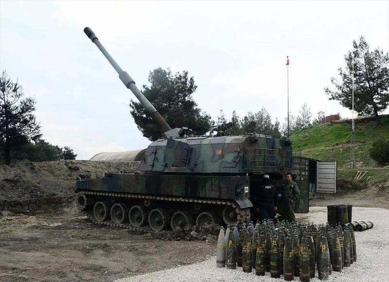 Armée Turque/Turkish Armed Forces/Türk Silahlı Kuvvetleri - Page 8 22315