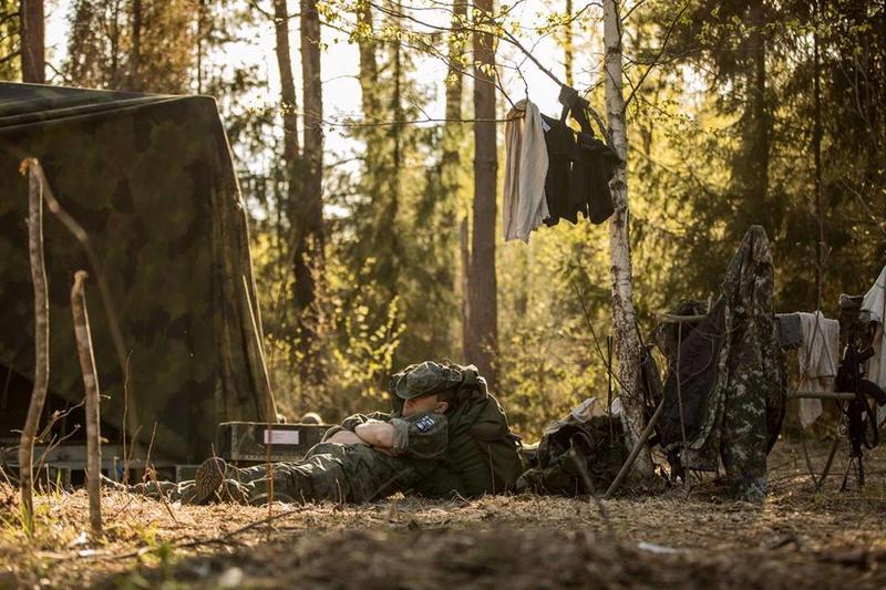 Armée Finlandaise / Finnish Defence Forces / puolustusvoimat - Page 9 2235