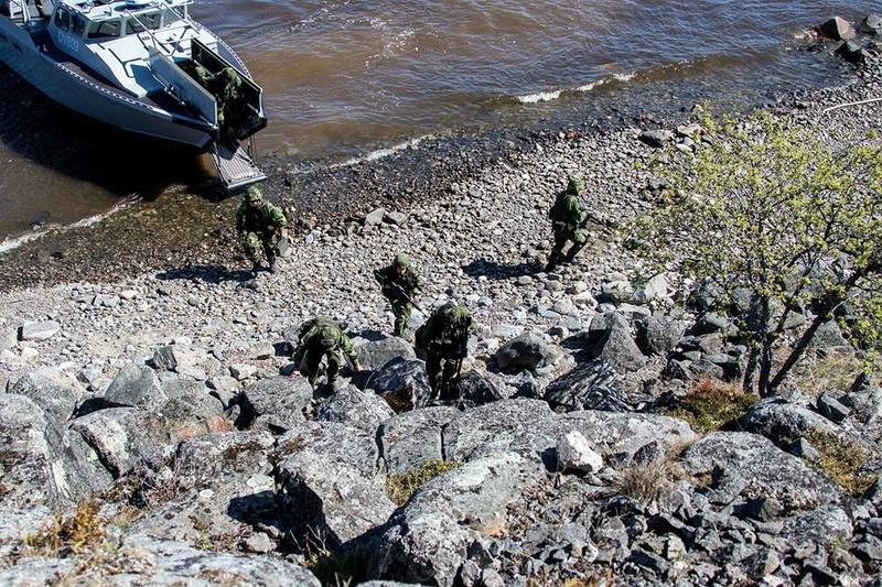 Swedish Armed Forces/Försvarsmakten - Page 13 2250