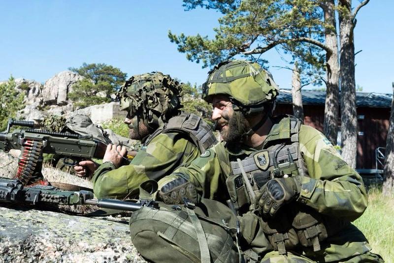 Swedish Armed Forces/Försvarsmakten - Page 13 2253