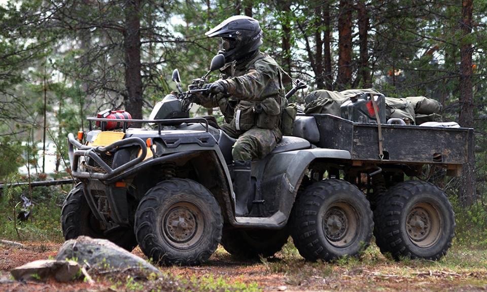 Armée Finlandaise / Finnish Defence Forces / puolustusvoimat - Page 9 2257