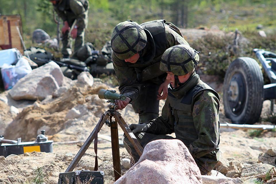Armée Finlandaise / Finnish Defence Forces / puolustusvoimat - Page 9 2259
