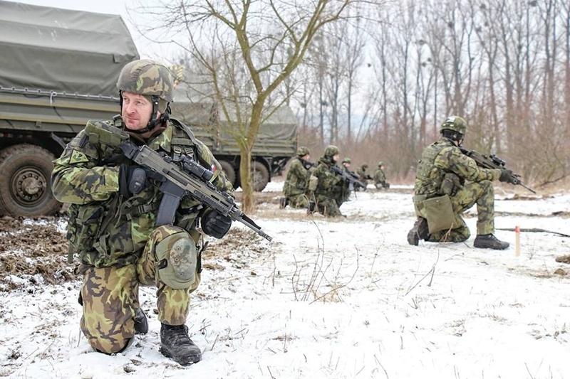 Armée tchèque/Czech Armed Forces - Page 10 22622