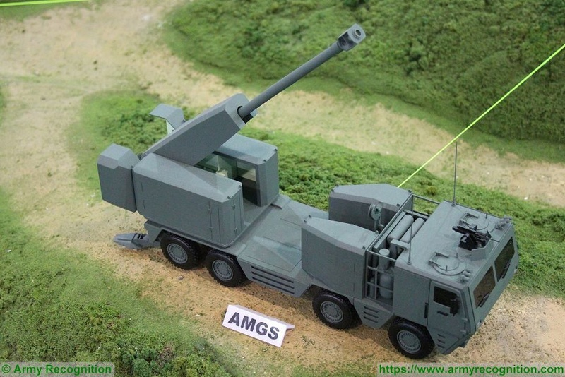 systèmes d'artilleries autotractés et autopropulsés - Page 4 22636