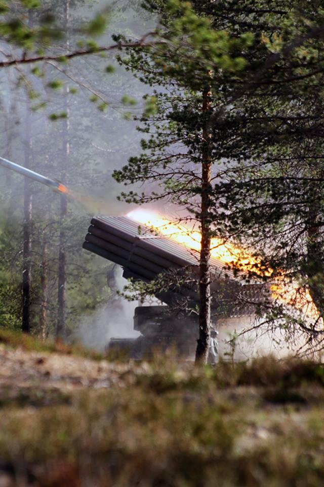 Armée Finlandaise / Finnish Defence Forces / puolustusvoimat - Page 9 2264