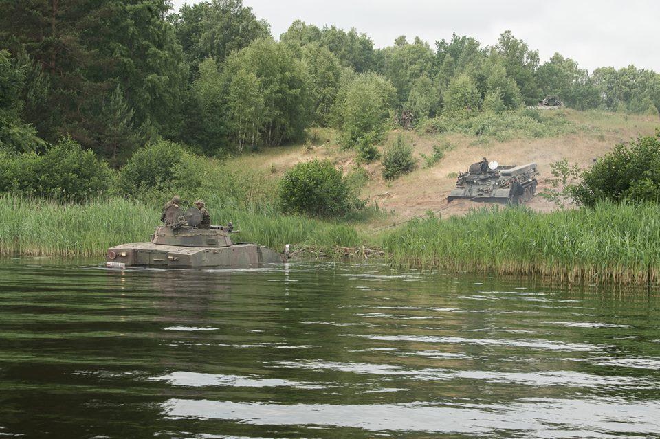 Les Forces Armées Polonaises/Polish Armed Forces - Page 24 2270