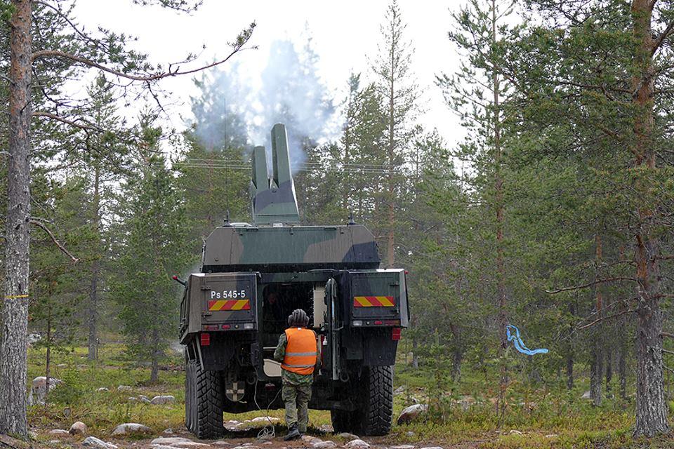 Armée Finlandaise / Finnish Defence Forces / puolustusvoimat - Page 9 2272