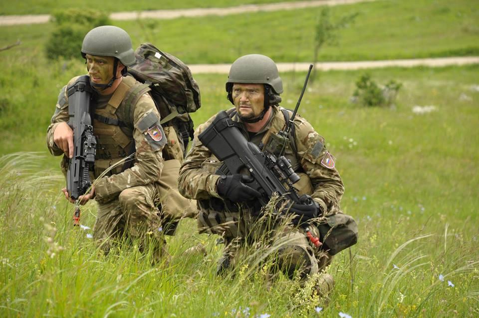 Slovenian Armed Forces / Slovenska vojska - Page 3 2277