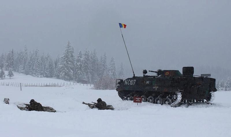 Armée Roumaine/Romanian Armed Forces/Forţele Armate Române - Page 11 22917